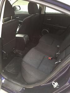 2005 Mazda3 Sport Sedan Edmonton Edmonton Area image 8