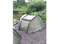 Avid carp base camp bivvy