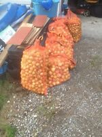Do you need Deer feed? (Crab Apples) 50lbs bags