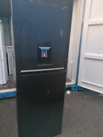 Tall beko fridge freezer £160