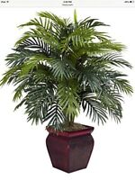 Wanted Artificial Tropical Trees/ Plants