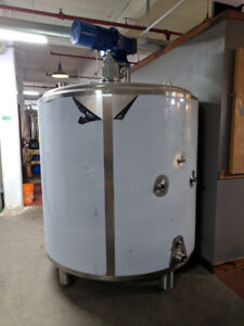 10HL Direct Fire Combi Brewhouse Plus Two 10HL Fermenters