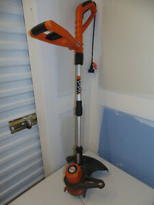 Electric String Trimmer/Edger