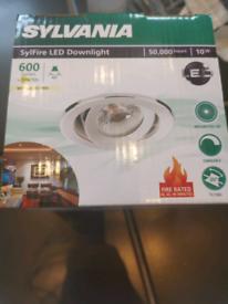 Syvanlia LED Downlight X2