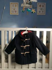 Gap Baby Winter/Autumn Jacket 12-18 months