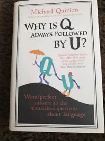 Michael Quinion book