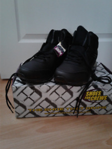 SFC Mighty Grip shoes