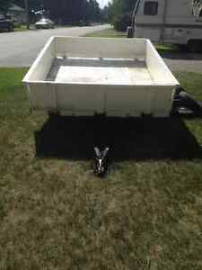 Utility Trailer***Trades Welcome****