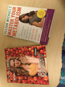 Cook Book and Health Book