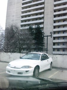 1998 Chevrolet Cavalier Z 24 Convertible    FOR  SALE
