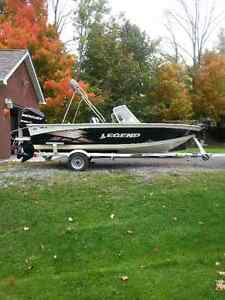 2011 legend xcaliber fish and ski