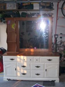 Full Bedroom set for $500 obo