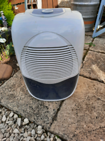 Electric humidifier