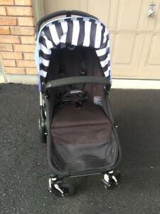 Bugaboo Cameleon3 Stroller with Cup Holder