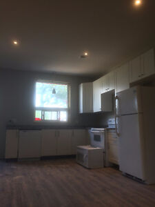 1 bedroom plus office, available Sept 1 ~ Welland