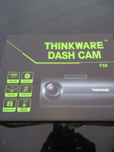 Dashcam thinkware F50