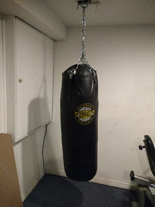 Punching Bag West Island Greater Montréal image 1