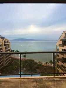 REDUCED! 3-BR PENTHOUSE SANDS OF KAHANA MAUI