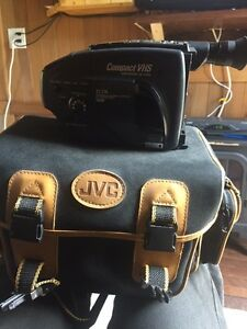 Looking to trade my JVC portable cam corder