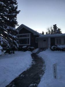 Short term one bedroom (near University of Alberta) 35 CAD$/day