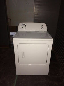 Amana Clothes Dryer Like New!