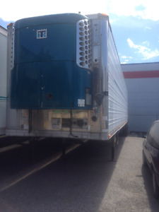 water supply trailer buy/sell