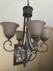 Chandelier - For Sale - Excellent Condition