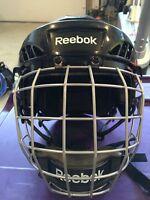 Reebok Hockey Helmet