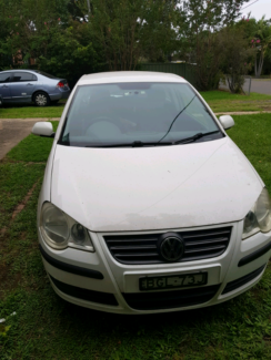 Volkswagen Polo Club 2008 for sale !! Fairy Meadow Wollongong Area Preview