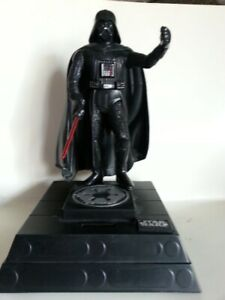 1995 Star Wars Darth Vader,talking and moving bank