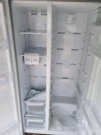 Spares or repairs american fridge freezer