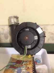 Lennox Furnace Draft Inducer Blower 115V Fasco # A202