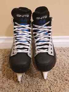 (Reduced) Men's Skates Bauer Size 9R