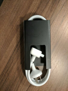 Brand New 1.8m Macbook Power Adapter Extension Cable (China)