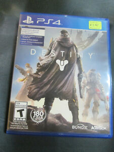 PLAYSTATION 4 GAMES FOR SALE AT NEARLY NEW PORT HOPE Peterborough Peterborough Area image 9