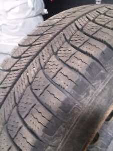 Winter tires and wheels for sale