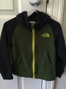 Toddler North Face Fleece
