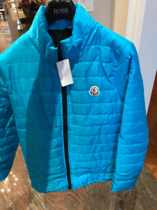 Moncler jacket! Brand new with tags! Never worn!