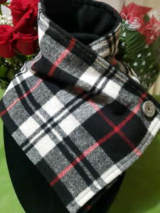 Scottish Tartan Scarfs