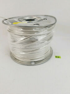 1000ft #12 Nylon copper wire T90 TWN75, THHN, THWN 12AWG 600V K6