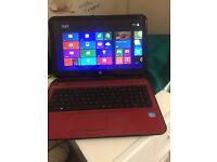 HP I3 laptop