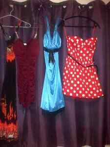 Dresses anyone?