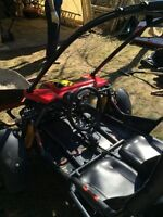 2014 Carbide 150CC Dune Buggy/GoKart