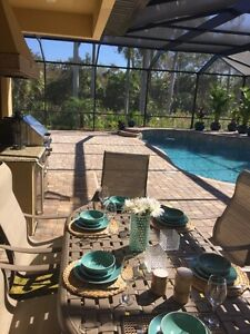 Florida Luxury Vacation Home Rental - April Special Rate Offer