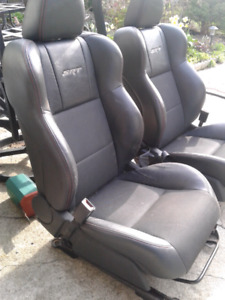 CALIBER SRT Seats