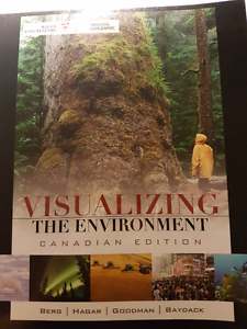 Visualizing the Environment (Canadian Ed)
