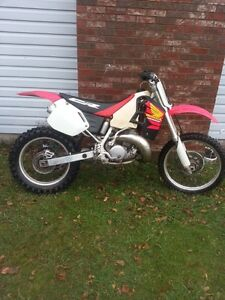 Cr500r swap/trade or sell