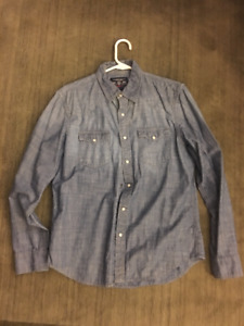 American Eagle Wardrobe Sale - M/L/32 various articles - $7 Up
