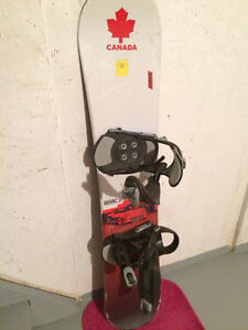 """Snowboard For Sale 54"""""""