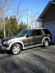 2006 Ford Explorer(Eddie Bauer) - Just Inspected (Great Shape)